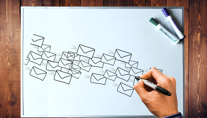 Email Marketing, Email Campaign B2B